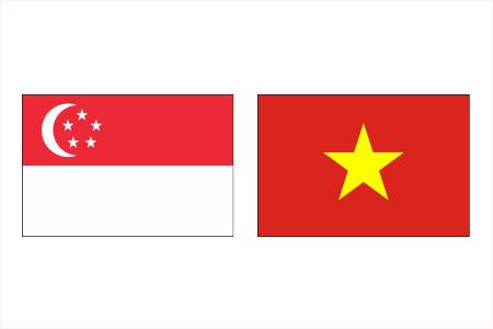シンガポール・ベトナム国際研修プロジェクト