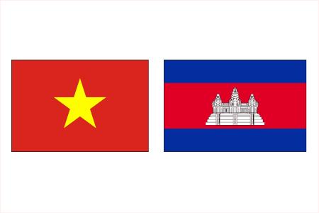 ベトナム・カンボジア国際研修プロジェクト