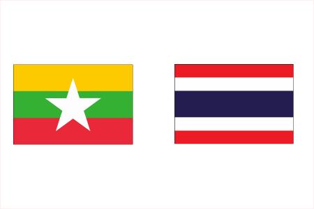 ミャンマー・タイ国際研修プロジェクト
